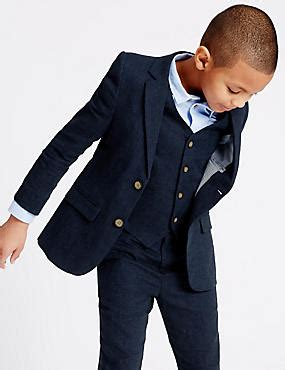 wedding attire for 13 year boy page boy suits waistcoats for page boys m s