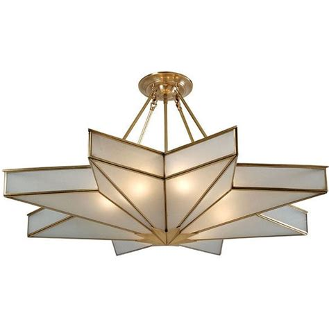 Brass Ceiling Lights Modern Best 25 Semi Flush Ceiling Lights Ideas On Pinterest Office Ceiling Light Ceiling Lights And