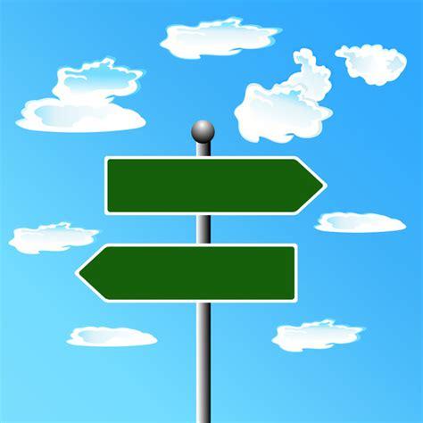Editable Street Sign Clip Art 187 Designtube Creative Design Content Editable Road Sign Template