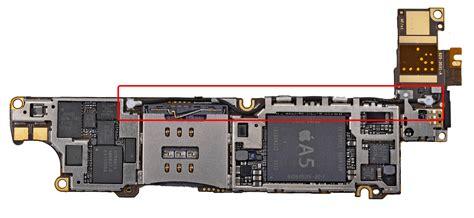 Flexibel Swith On Iphone 5s Original improved baseband no deathgrip apple iphone 4s