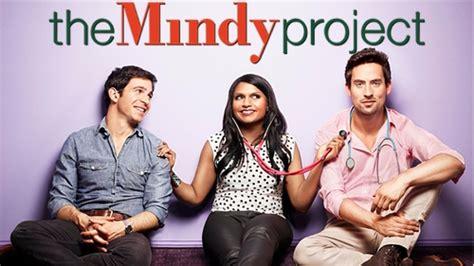 mindy kaling tv show the mindy project tv fanart fanart tv