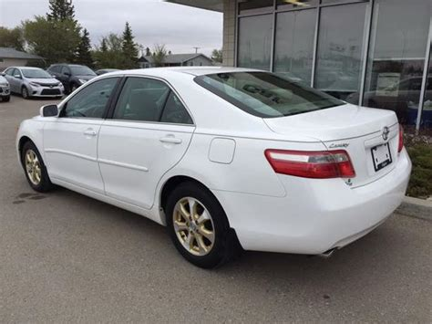 2007 Toyota Camry Le V6 2007 Toyota Camry Le With V6 Central