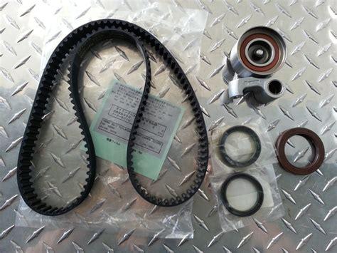 timing belt kit toyota jza80 sinergy motorsports shop