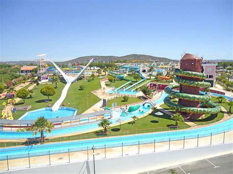 theme park portugal aquashow park hotel quarteira hotels jet2holidays