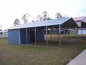 Metal Carport With Storage Utility Carports Utility Carport Carport With Storage