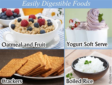 vegetables easy to digest these 8 foods that are easy to digest may take you by