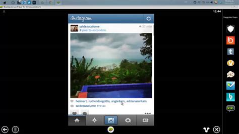 instagram tutorial mac instala instagram en windows o mac tutorial