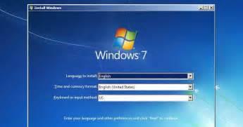 tutorial instal ulang windows 7 pdf tutorial cara install ulang windows 7 dengan cd dvd