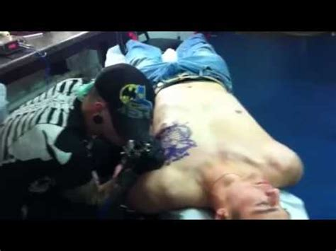 tattoo shops in lake charles chest on marine eagle globe and anchor