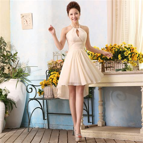 0991 chagne 6 styles short pleated zipper bridesmaid 0991 chagne 6 styles short pleated zipper bridesmaid