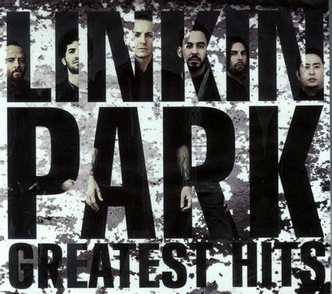 best of linkin park linkin park greatest hits 2cd 2012 187 antosoft net