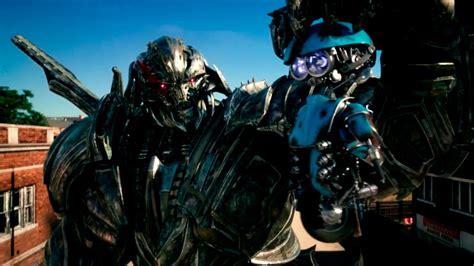 imagenes en 3d de transformes transformers el 250 ltimo caballero tr 225 iler 4 vo