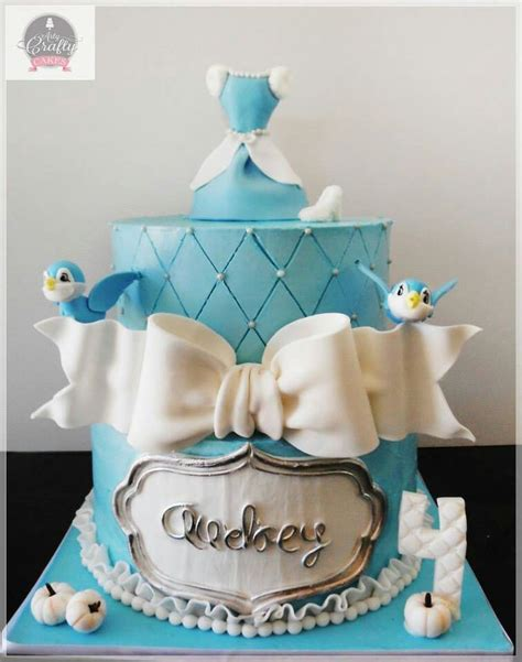 cinderella baby shower cakes 214 best disney s cinderella cakes images on