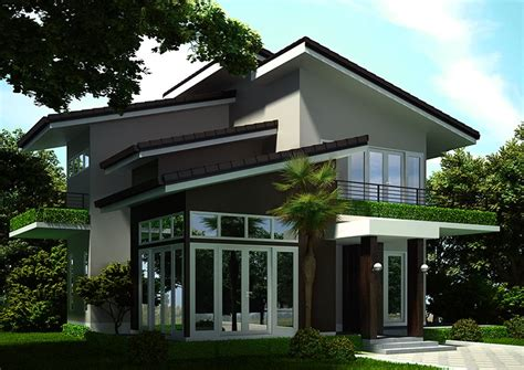 private house design architectural home design by alwin category private houses type exterior