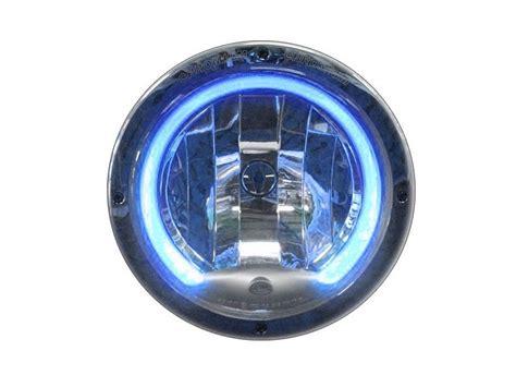 Klakson Hella Blue Original led replacement for hella celis rings white ebay