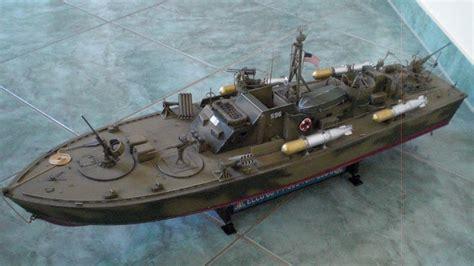 pt boat elco italeri elco 80 torpedo boat pt 596 1 35 modellbauhobby at