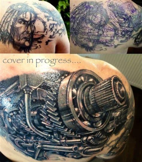 Tattoo Oberarm Motorrad by Image 73 Jpg