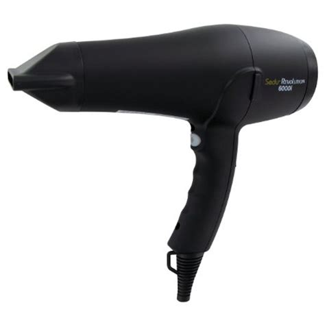 sedu revolution 6000i hair dryer