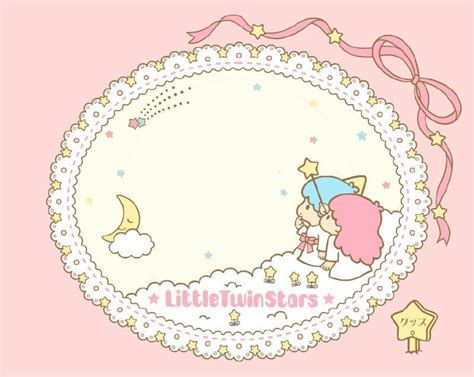 Little Twin Star Cake Ideas and Designs