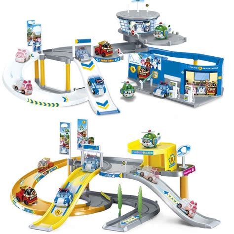 Figure Robocar Poli 2 In 1 Mobil Poli Berkualitas windmill picture more detailed picture about 1 parking track 2 pcs robocar poli