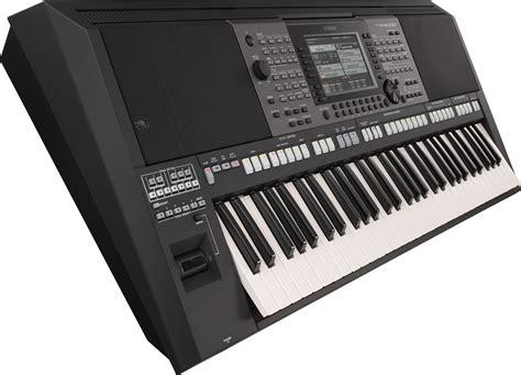 Yamaha Keyboard Psr 3000 yamaha psr a3000 arranger workstation keyboard