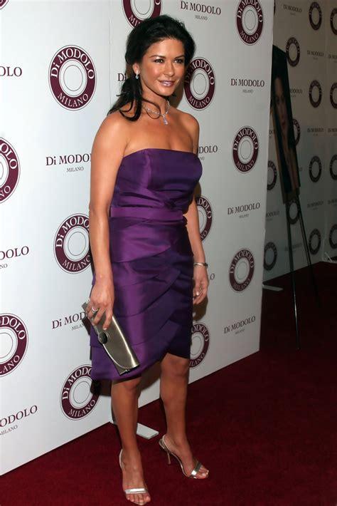 Catherine Zeta Jones Launches Wait For It A Perfume by Catherine Zeta Jones Photos Photos Catherine Zeta Jones