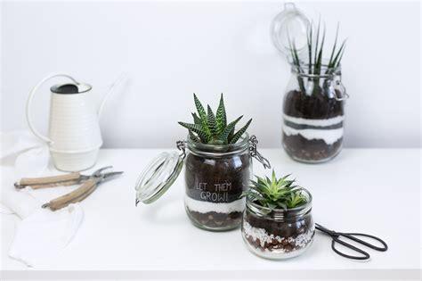 Handmade Terrariums - diy d 233 tourner des bocaux en terrariums la d 233 licate
