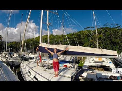 sailing la vagabonde new boat return to la vaga in grenada sailing la vagabonde ep