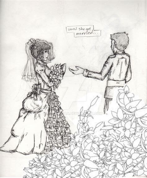 Wedding Bell Eo by Eo Wdding Bells And Lilies By Devinchan On Deviantart
