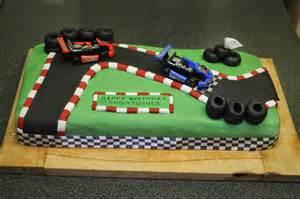 kuchen to go go karting birthday cake freedom