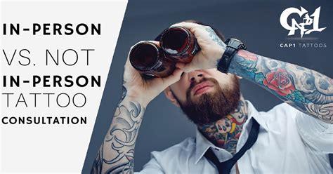 tattoo consultation cap1 tattoos