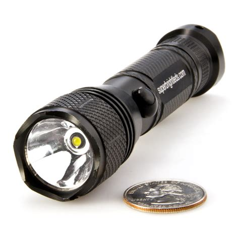 Led Flashlight 1 watt led tactical flashlight 80 lumens led