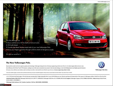 Rally Auto Loans by Volkswagen Polo Test Drive Review Page 75 Team Bhp