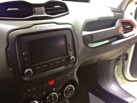 jeep renegade 2014 interior paris auto show 2014 the 20 things to remember best