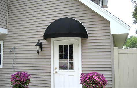 fabric door awnings fabric awnings inspiring doors amp windows front door
