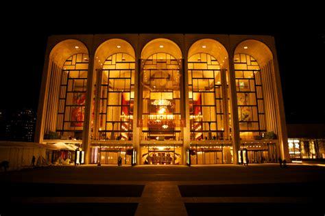 metropolitan opera house see hear and experience opera the opera 101