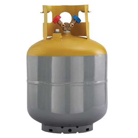 Freon Botol Refrigerant Recovery Cylinders Worthington Industries
