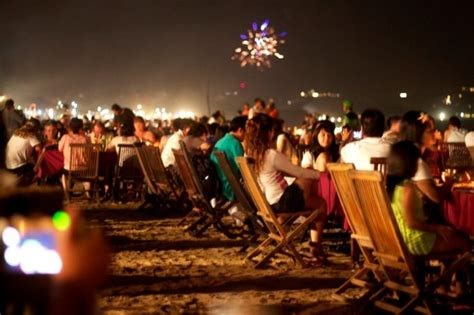 new year in bali top 5 areas to spend new year s in bali