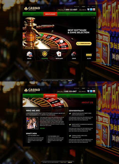 casino template casino html5 template id 300111667 from simavera
