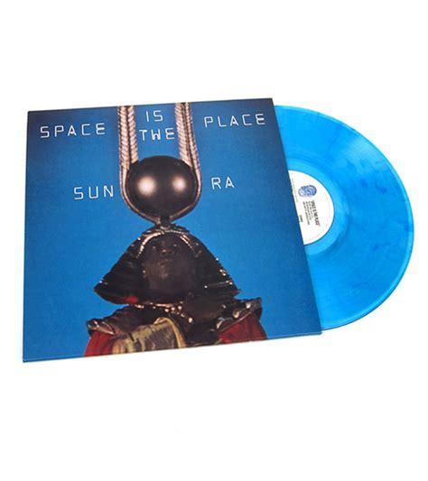 A Place In The Universe Sun Ra Sun Ra Space Is The Place Lp Soundohm