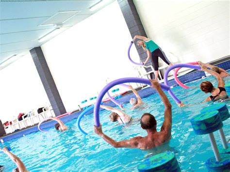 Tas Pool Membership orbit fitness mount martha