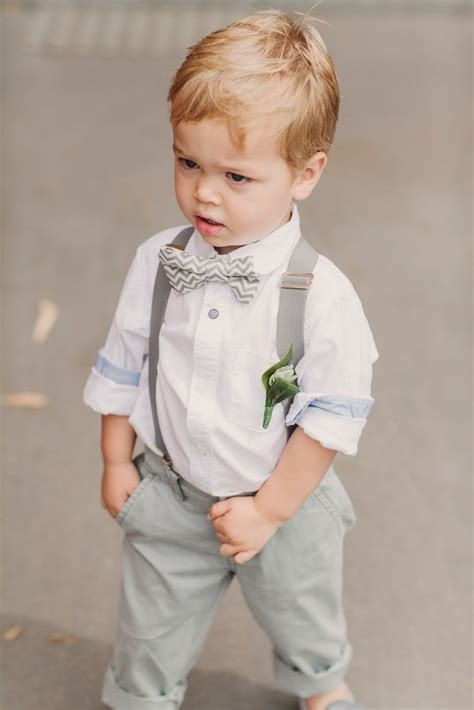 best toddler boy ideas 25 best ideas about boys wedding on ring boy ring bearer suspenders and