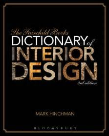 book interior design the fairchild books dictionary of interior design