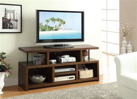 wood tv stand with shelves at gowfb ca free shipping