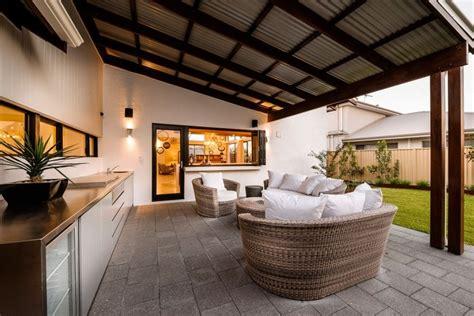 veranda ums haus terrasse und veranda gestalten 25 ideen zum wohlf 252 hlen