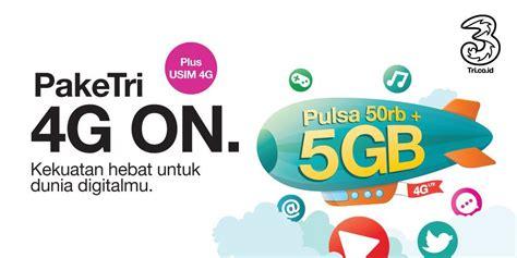 Voucher Pulsa Tri Rp 5 000 paket tri alfamart bonus voucher pulsa 50 ribu