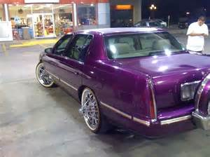 Cadillac On Swangas Cadillac On 84s Swangas