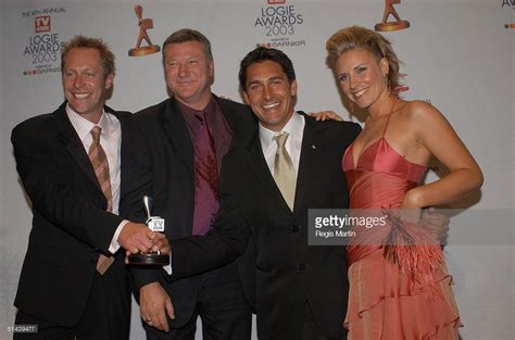backyard blitz cast nigel ruck pictures getty images
