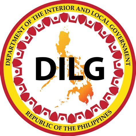 department of the interior file department of the interior and local government dilg