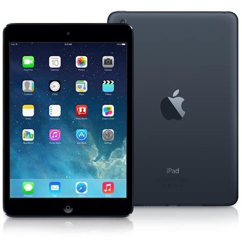 Apple Mini 1 Wifi Cellular 64gb apple mini 16gb wi fi 7 9 quot black slate